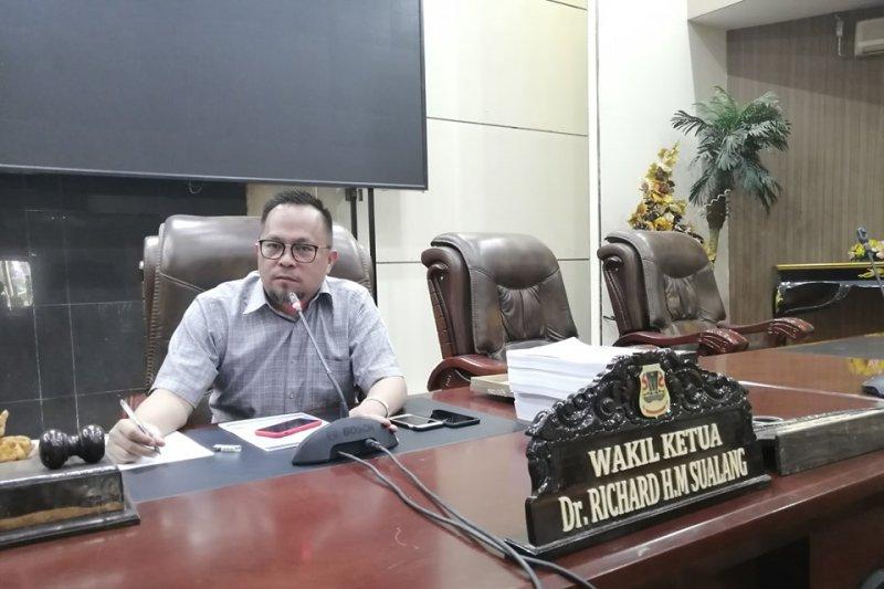 DPRD Manado desak Pemkot selesaikan Perwal tunjangan transportasi-perumahan