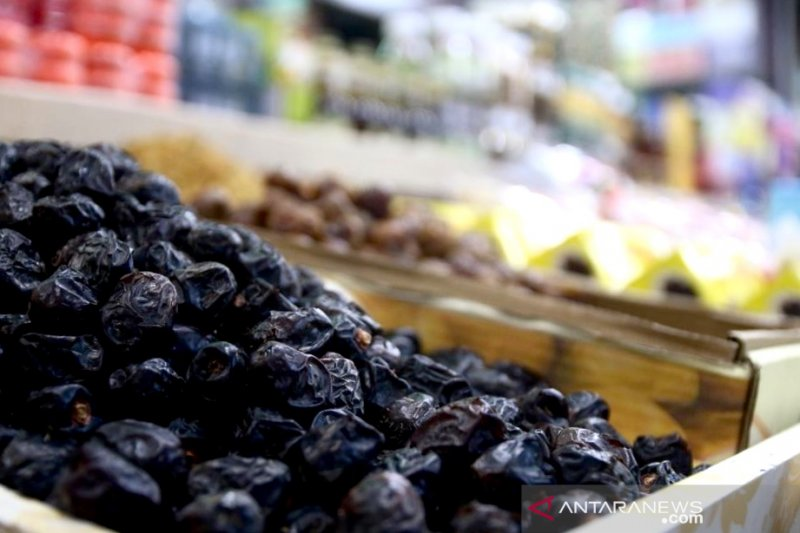 Biji kurma antidiabetes, harapan bagi pengidap kencing manis