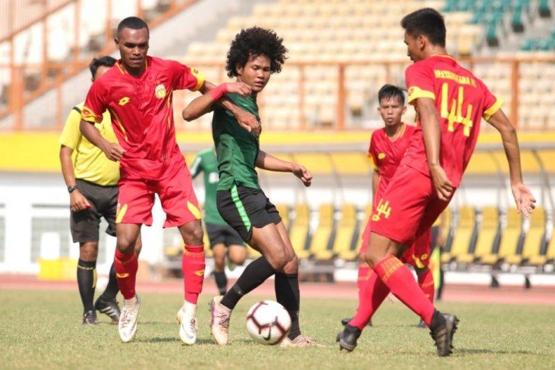 Tiga laga uji coba sambut timnas U-19 di Jawa Timur