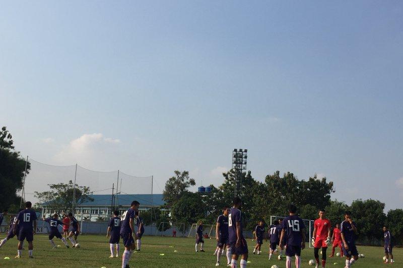 Asisten pelatih Persija sebut laga kontra Persib menyenangkan