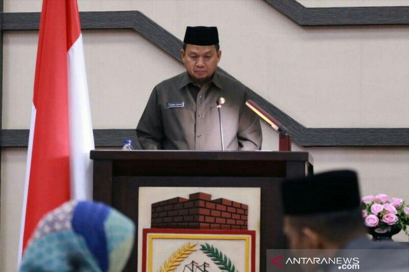 Pj Wali Kota: Ekonomi melambat penyebab rendahnya realisasi PAD