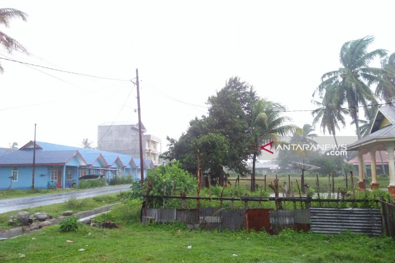 Mukomuko bentuk enam desa tangguh bencana