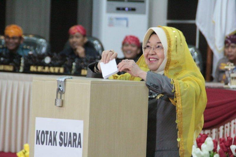 Gubernur Sulteng akhirnya dapatkan wagub baru pengganti almarhum Sudarto