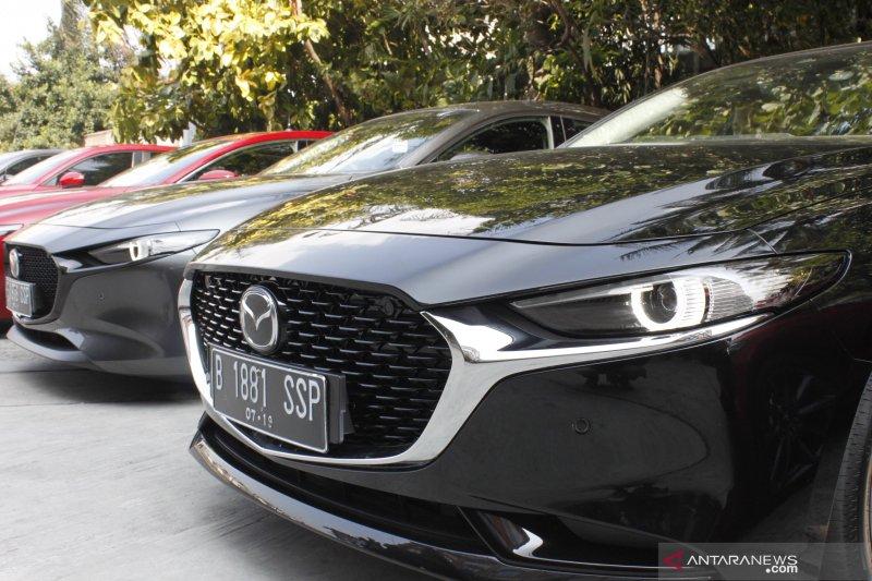 Mazda 3 bakal jadi tulang punggung EMI setelah CX5