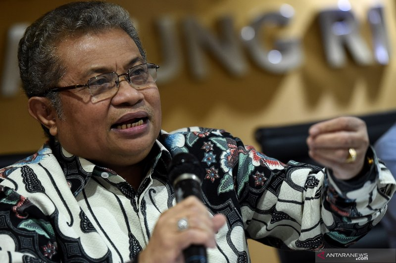MA: Hakim yang lepaskan terdakwa BLBI terbukti langgar etik