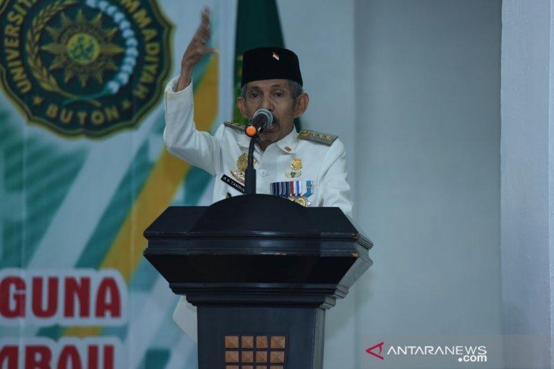 Telaah - Mandat Konstitusi: Menanti Solusi Terbentuknya Kemenko Agraria Oleh Dr H AS Tamrin MH *)
