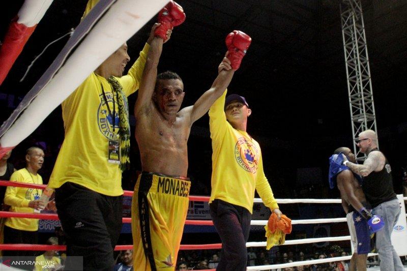 Tibo juara WBO, Armin Tan klaim jadi pelatih tercepat hasilkan juara dunia