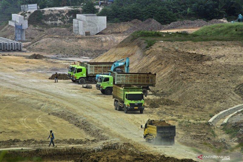 Tol Lubuklinggau-Bengkulu dukung pertumbuhan ekonomi daerah