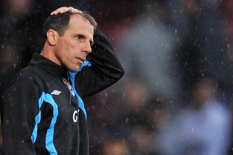 Chelsea tergesa-gesa lepas Maurizio Sarri