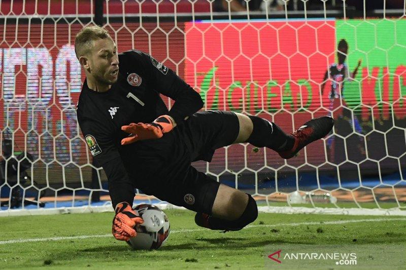 Timnas Tunisia singkirkan Ghana lewat adu penalti dan lengkapi delapan besar