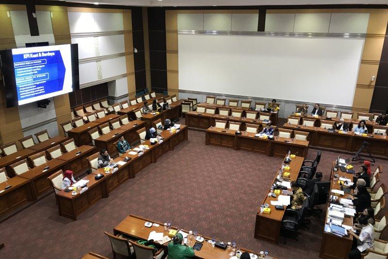 KPI baru harapan selesainya revisi UU agar jangkau medsos