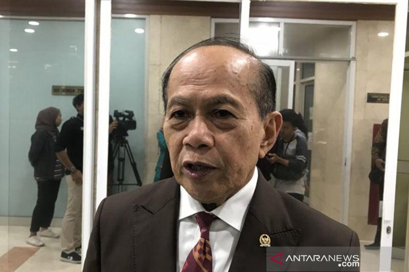 Syarief Hasan, politikus senior Demokrat pimpin MPR RI