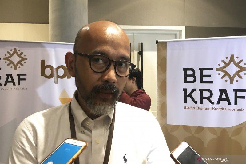 Bekraf sebut syarat film Indonesia agar dilirik investor