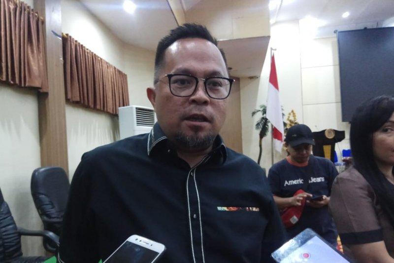 Banggar-TAPD Manado Target Selesaikan Ranperda Pekan Ini