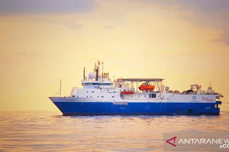 PT Pertamina eksplorasi migas baru di Selat Malaka