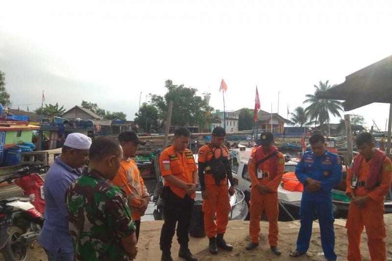 Tim SAR belum temukan nelayan hilang di laut Lampung Timur