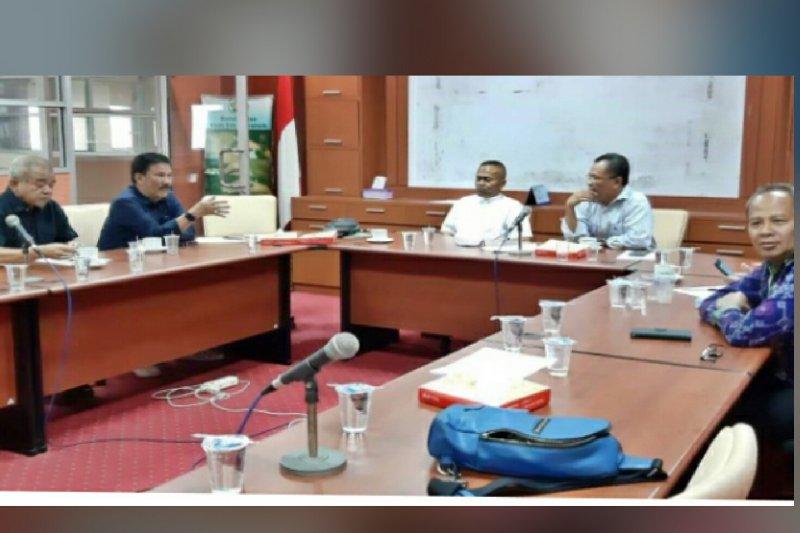 Kode Perilaku Wartawan Indonesia Disahkan.