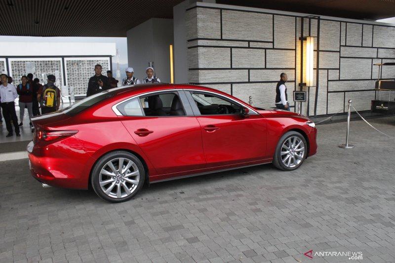 Mengulas makna dibalik desain All New Mazda 3