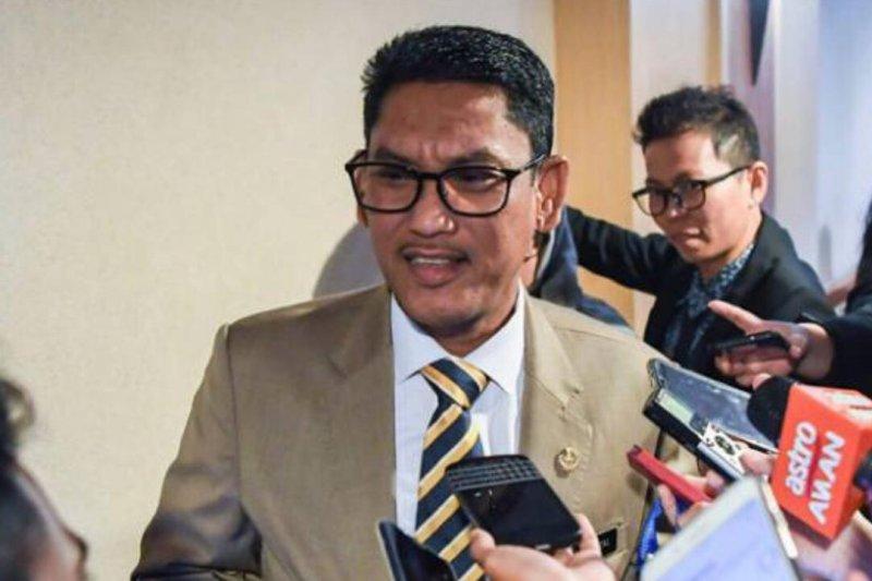 Menteri Negeri Perak diduga perkosa PRT Indonesia