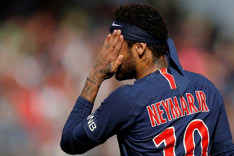 Real Madrid dan Barcelona siap bersaing dapatkan Neymar