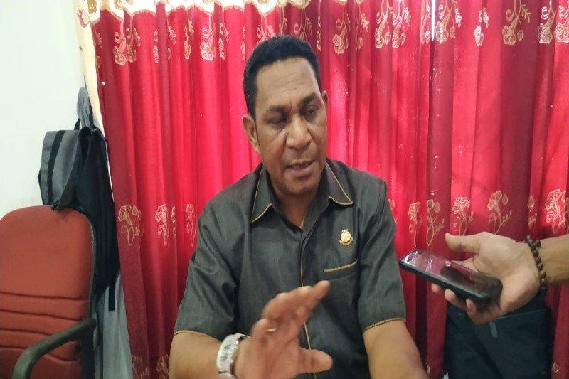 Kejati Papua selidiki dugaan korupsi dana hibah-bansos Keerom