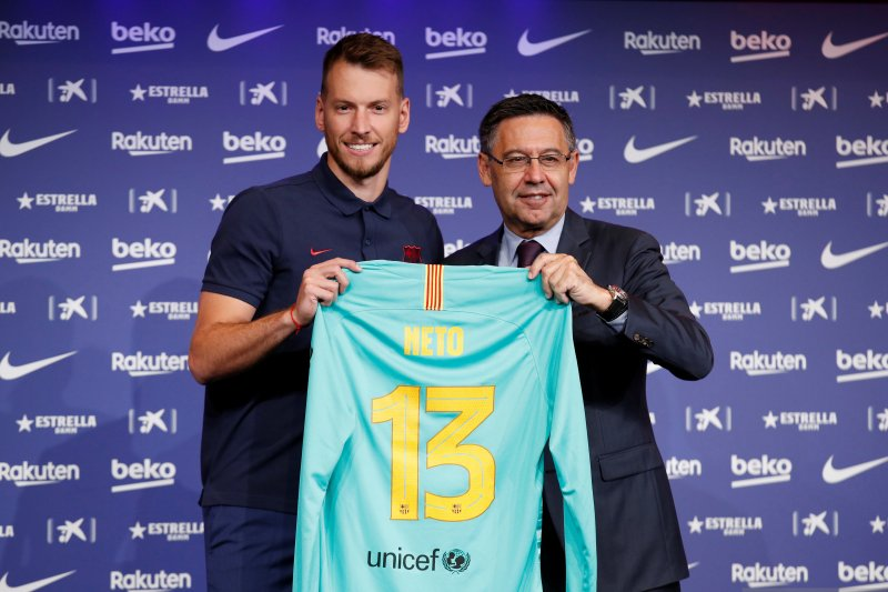 Presiden Barcelona pastikan El-Clasico melawan Madrid tidak tertunda lagi