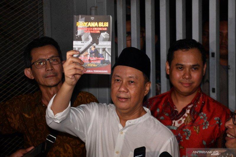 KPK susun strategi baru kasus BLBI pasca pelanggaran etik hakim MA