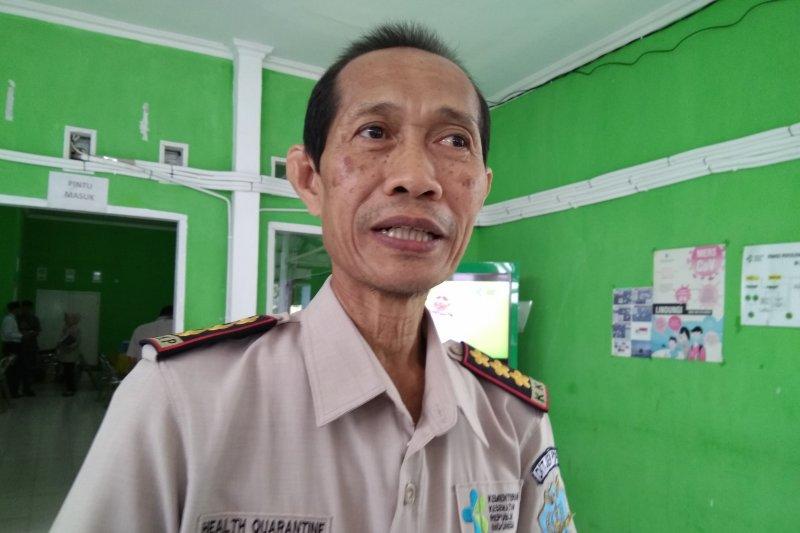 Tiga JCH Kloter 4 asal Kabupaten Gowa dalam perawatan medis