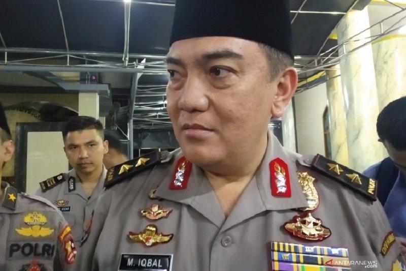Polri enggan komentari jenderal diperiksa Tim Pakar kasus Novel Baswedan