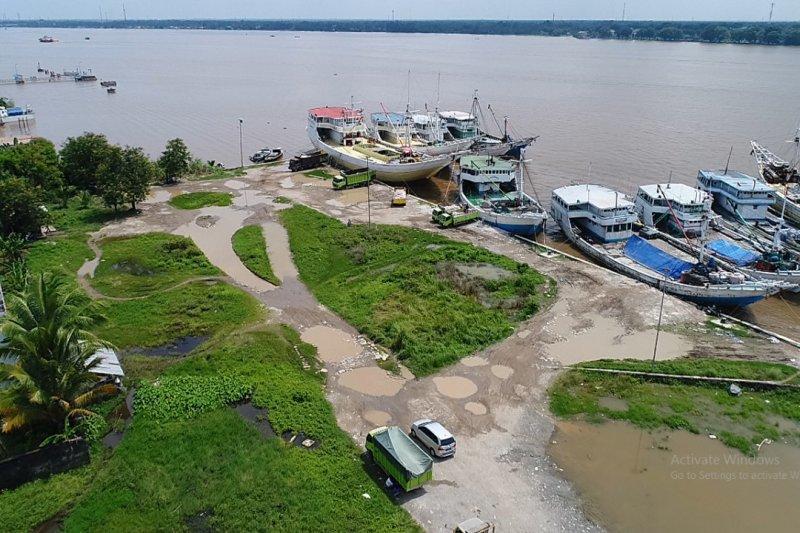 Pelindo II siapkan Pelabuhan Sungai Lais topang aktivitas Boom Baru