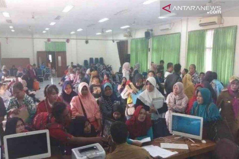 Lima sekolah di Bekasi diperiksa Ombudsman