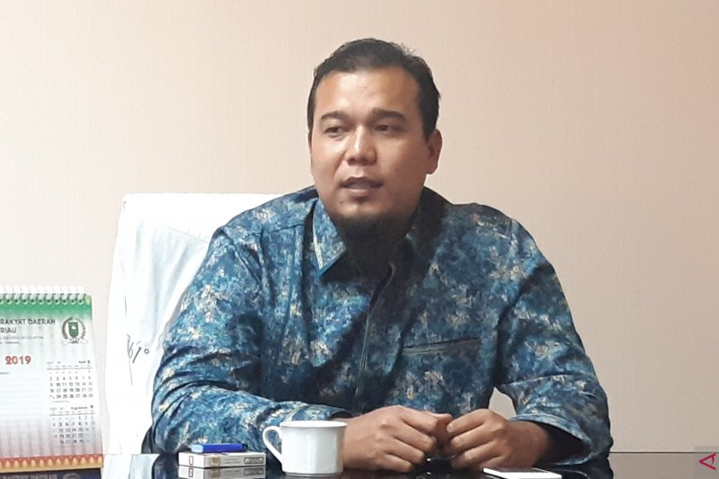 PKB Riau dukung Muhaimin Iskandar kembali jadi Ketua Umum PKB