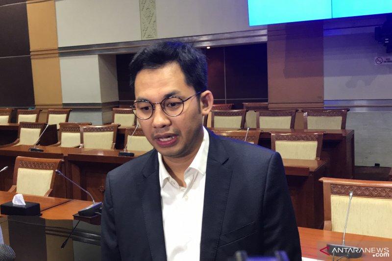 KPI minta DPR segera selesaikan revisi UU Penyiaran