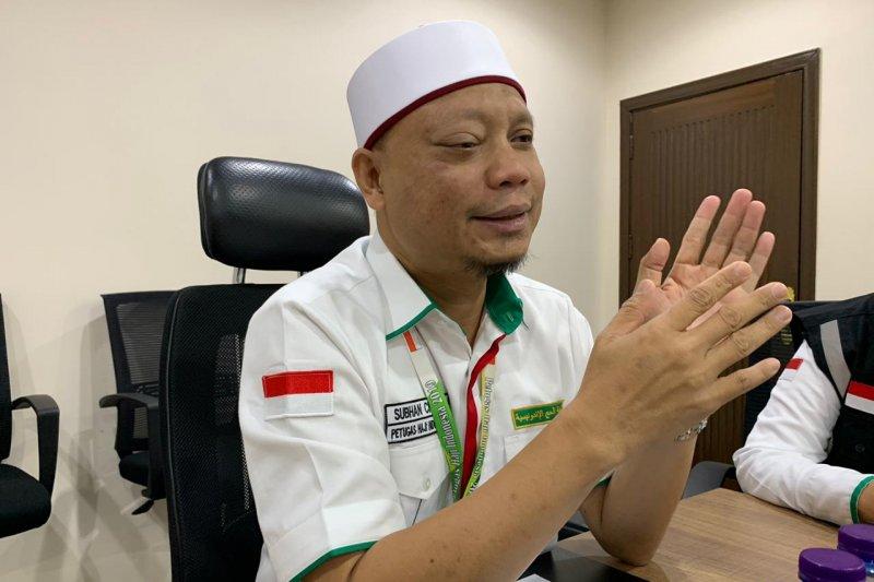 173 hotel di Mekah disiapkan untuk jemaah haji Indonesia