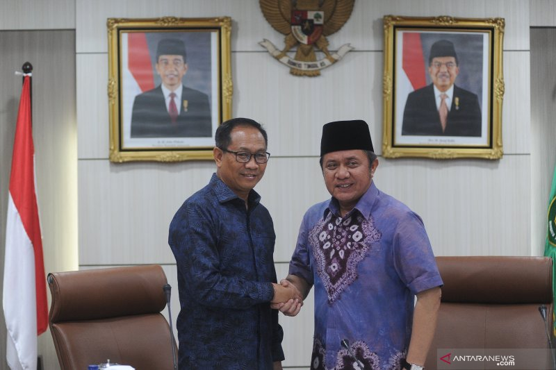 Kabupaten Badung kunjungi Sumsel matangkan rencana pembangunan stadion