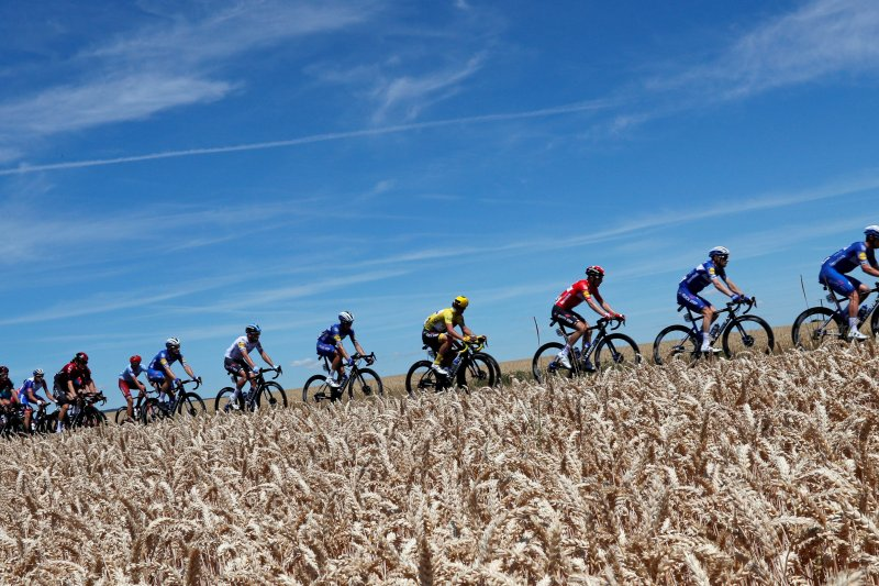 Pebalap waspadai lintasan etape keenam Tour de France 2019