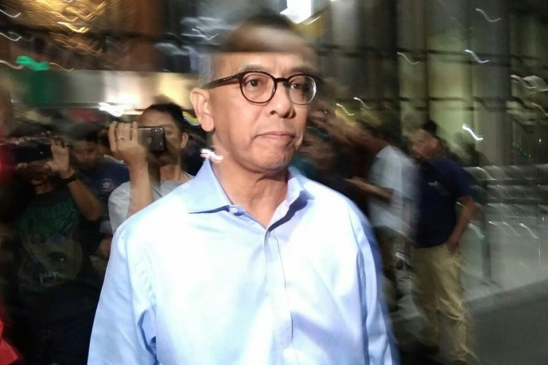 KPK temukan dugaan penggunaan puluhan rekening bank luar negeri terkait kasus Garuda