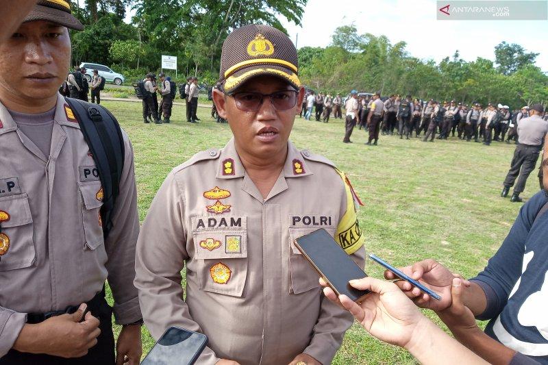 Polres Manokwari proses hukum gurauan bom penumpang pesawat Batik Air