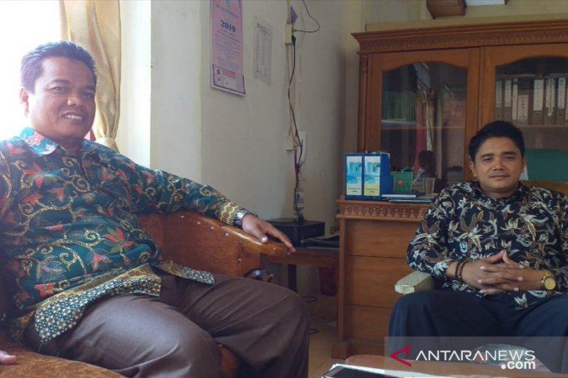 Dua dari empat Prodi STAI Balaiselasa Pesisir Selatan terakreditasi B