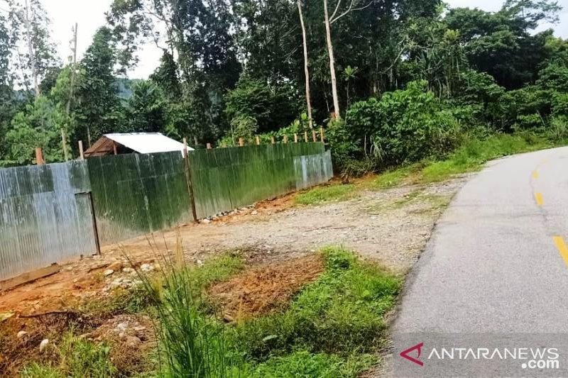 Kodam Cenderawasih cek informasi oknum TNI dukung pembuatan kapal di hutan