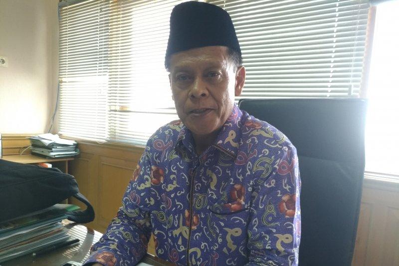 UNP tuan rumah turnamen tenis antar alumni Perguruan Tinggi se-Indonesia
