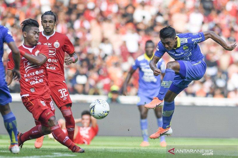 Kapten Persib sarankan Febri berkarier sepak bola di luar negeri