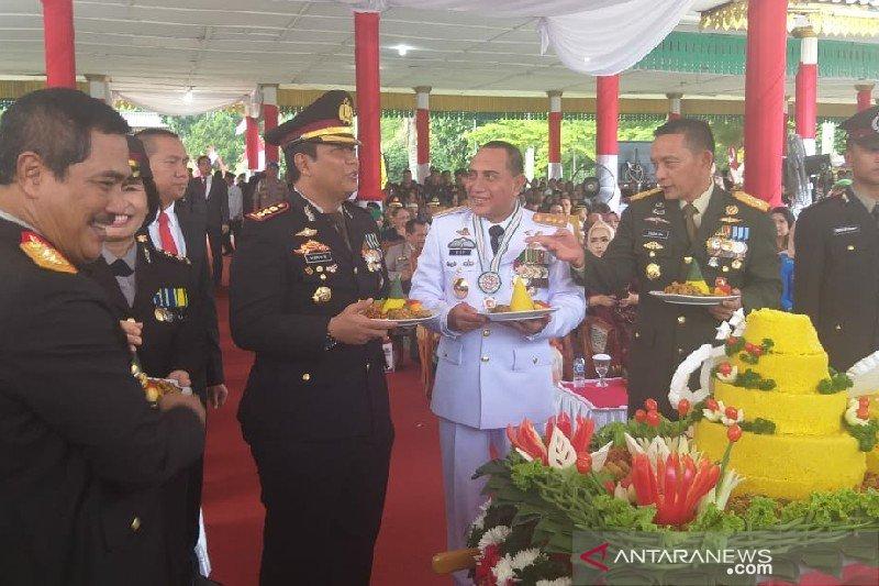 Tito : Polri tetap survive melaksanakan tugas