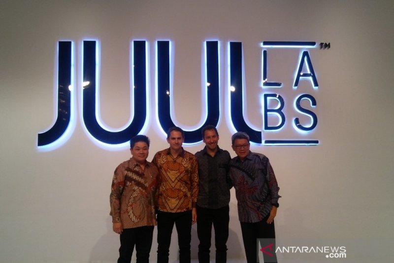JUUL Labs tangguhkan penjualan di Indonesia
