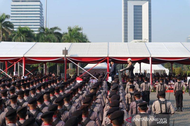 Presiden: Terorisme dan radikalisme masih menjadi tantangan serius