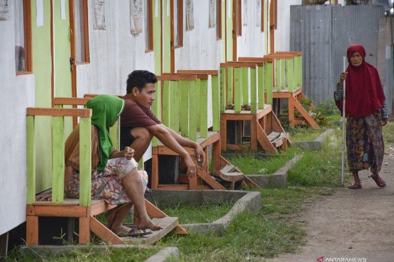 Penyintas gempa Lombok harapkan percepatan pembangunan rumah