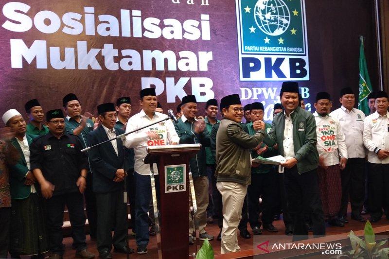 DPC se-Jateng dukung Cak Imin kembali pimpin PKB