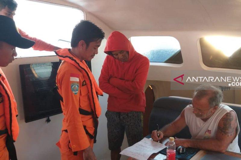 Awak kapal Australia menolak dievakuasi ke Kupang