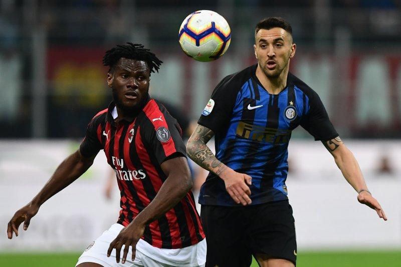 Duo Milan lucurkan proposal untuk bangun stadion baru San Siro