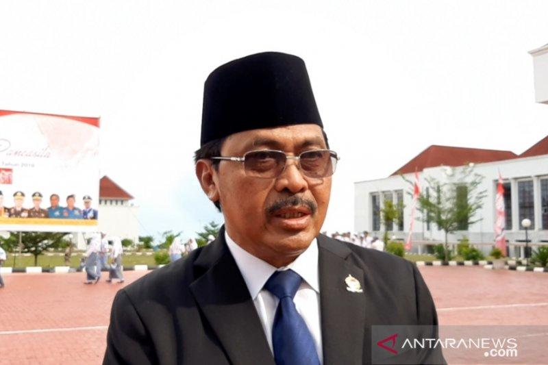 Pemprov Kepri siapkan kuasa hukum dampingi gubernur di KPK